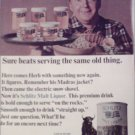 1966 Schlitz Malt Liquor ad #6