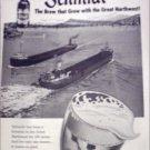 Schmidt Beer ad
