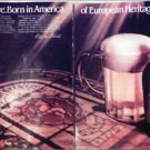 1986 Signature Beer ad #2