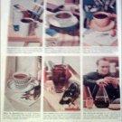 1957 Coffee-break ad