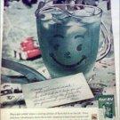 1961 Lime Kool-Aid ad #1