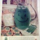 1961 Lime Kool-Aid ad #2