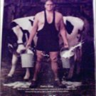 Got Milk ad featuring Rulon Gardner