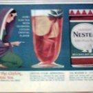 1961 Nestea ad