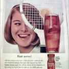 1963 Tender Leaf Tea ad #1