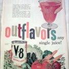 V-8 Juice ad #2