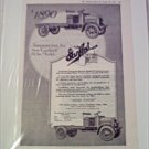 1919 Garford Truck ad #4