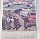 1951 Trailmobile Truck ad #1