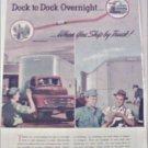 1951 Trailmobile Truck ad #3