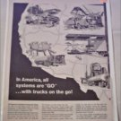 1963 White Truck ad