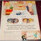 1955 Whirpool Washer ad