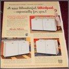 Whirpool Washer ad