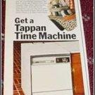 1966 Tappan Dishwasher ad