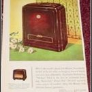 Perfection Oil Heater ad