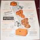 1956 Mirro Utensils ad