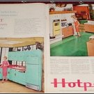 1959 Hotpoint Appliances ad