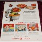 1958 GE Appliances ad
