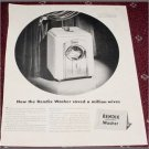 1950 Bendix Washer ad #1