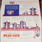 1952 Wearever Utensils ad
