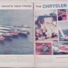 Chrysler Boat ad #2