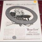 1938 Wearever Cookware ad