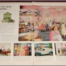 1951 Singer Sewing Center ad #2