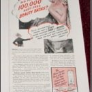 1941 Monel Water Heater ad
