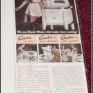 1940 Maytag Washer ad