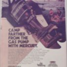 1973 Mercury 115 HP Motor ad