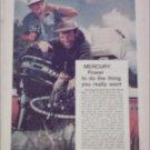 1974 Mercury 850 Motor ad