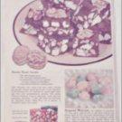 1956 Diamond Walnuts ad