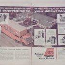1959 Allied Van Lines ad #2