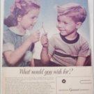 1954 American Cyanamid Company ad