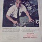 Honeywell Typesetting Automation System ad