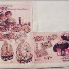 1966 Brachs Easter Candies ad