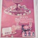 1967 Brachs Easter Candies ad