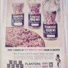 Planters 3 Kinds of Dry Roasted Peanuts ad #1