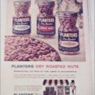 Planters 3 Kinds of Dry Roasted Peanuts ad #2