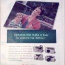 2000 Fujifilm Camera ad #2