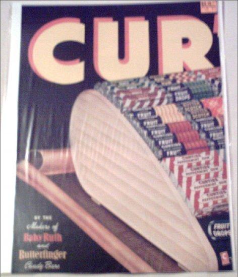 1948 Curtiss Candy & Gum ad
