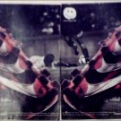 1998 Adidas Shoe Soccer ad