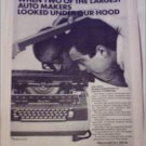 Remington 25 Typewriter ad