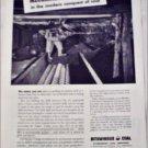 1948 Bituminous Coal Institute ad