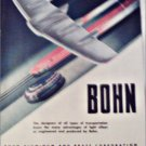 Bohn Aluminum And Brass Company Transportation ad