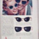 1954 American Optical Polaroid Sun Glasses ad