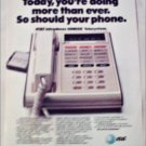 1983 AT&T ad