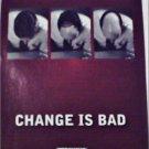1998 Hershey's Candy Bar Bald ad