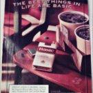 2000 Basic Cigarettes Soda ad