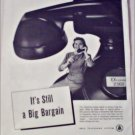 Bell Telephone Big Bargain ad