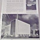 1948 The Austin Company Television ad